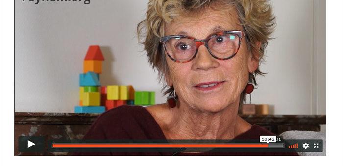 """Vidéo """"D comme Dys"""" ou comment aider les enfants porteurs de troubles DYS par le Dr Catherine Billard"""