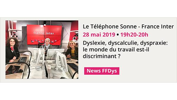 7 millions de dys - Le telephone sonne - France Inter Home2
